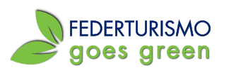 Federturismo goes green